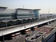 日本空港ビルデング、北京空港の運営会社と業務協力