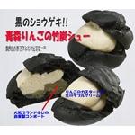 三沢空港の「空の駅」が好調-「虎鯖 棒すし」「竹炭シュークリーム」売れ筋に