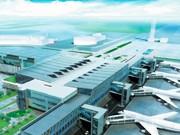 新千歳空港国際線ターミナルビル、3月26日オープンへ