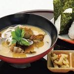 成田空港に「みそ」をコンセプトにした新和食店-日本の食文化と和風空間を演出