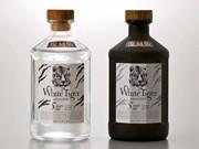 那覇空港限定の琉球泡盛古酒が好評-オリジナルブランド「ホワイトタイガー」