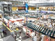 新千歳空港国内線ターミナル改修・増築へ-完成時には温浴など娯楽施設も