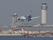ANA・JAL・羽田・伊丹が定時運航で世界最高に-米航空情報サービス会社調査