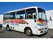 羽田国際線ビルへ早朝無料バス、毎日運行へ-天然温泉平和島