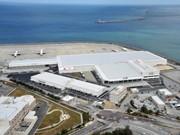 那覇空港に日本初LCC専用ターミナル-国内2社が乗り入れ