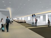 成田第2ターミナルに国内線用新バスゲート-LCC運航などで施設拡充