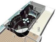 新千歳に「エアポートヒストリーミュージアム」-「空港史」模型・パネルで