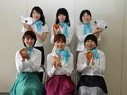 成田空港で「旅モバイルスイーツフェア」-全国のスイーツ、空港利用者に無料配布