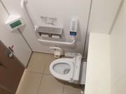 関空トイレにデジタルサイネージ-広告配信サービス「ミトレット」実証実験