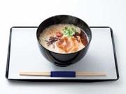 ANAの国際線機内食に「博多一風堂」ラーメン、機内用に開発