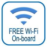関空~京都間の空港タクシーに無料Wi-Fi-訪日外国人旅行者らの要望に応える
