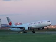 羽田発着カナダ路線、昼間運航可能に-航空交渉合意