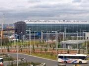 羽田空港国内線乗り継ぎ施設拡充へ-国際線発着枠増加に向け整備
