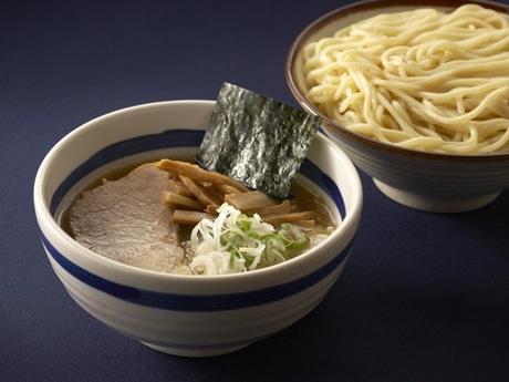 第1ターミナルに「羽田大勝軒」-「元祖つけ麺」を空港で再現