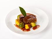 ANA、「Tastes of JAPAN」第3弾に宮城-機内食やラウンジで特産品提供