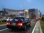 羽田空港発着の定額制タクシーがエリア拡大、三浦半島全域をカバーへ