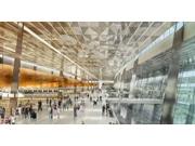 ジャカルタ国際空港に「ターミナル3 アルティメット」 ガルーダ国内線から運用へ