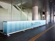 広島空港国際線ロビーが刷新 サイクリスト施設拡充