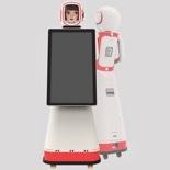 サンノゼ国際空港に接客ロボット 米空港で初導入