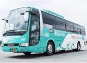 成田・羽田空港高速バスに6カ国対応無料Wi-Fi 京成バスが全車両に導入