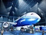 セントレアにB787初号機展示する商業施設 チームラボプロデュースの体験エリアも