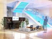 羽田空港で次世代ワークスタイルを提案 デルが体験型イベント開催