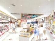 成田空港に大手家電量販店出店続く ビックカメラとラオックス、旅行雑貨も