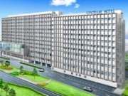 中部国際空港ホテルに新棟建設 空港機能拡充に対応