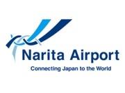 成田国際空港がブランドロゴ、刷新 3本のラインで「つなぐ」を表現