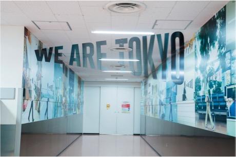 羽田国際線旅客ターミナルの空間プロジェクトに「iFデザインアワード」