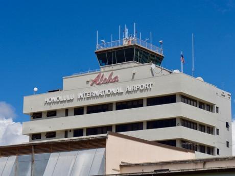ホノルル国際空港が「ダニエル・K・イノウエ国際空港」に 日系上院議員