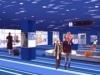 大分空港が魚拓を募集-到着手荷物ロビー・デザイン改装の一環で