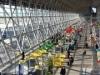 関西空港、世界ランキング総合6位・清潔度部門2位に-英調査会社発表