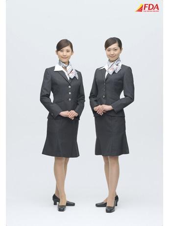 New Regional Flights from Shizuoka Airport - Small Jets to Komatsu, Kumamoto, Kagoshima