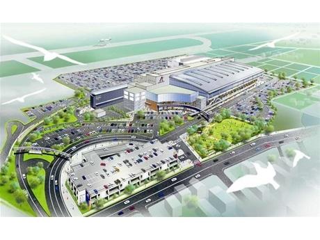 shopping mall environmental factors