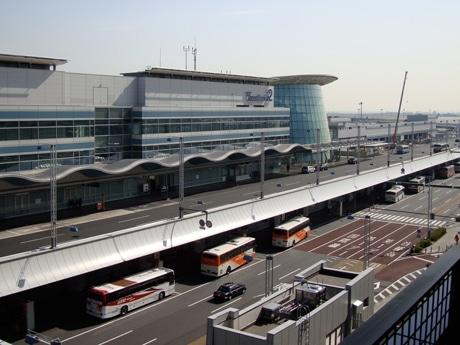 Business Partnerships between Japan Airport Building and Operator of Beijing Airport