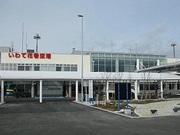 New Terminal Opens at Iwate Hanamaki Airport - Improvements for Int'l Flights and More