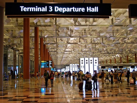 """Business Travelers in the Air: """"Most Important Amenity"""" is WLAN Connection - U.S. Survey"""