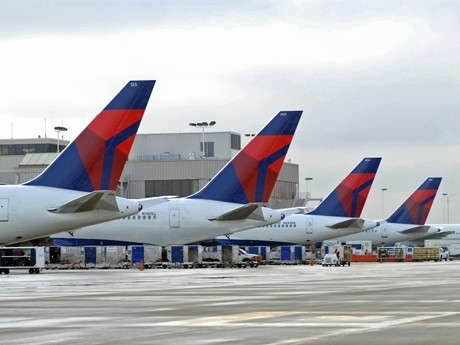 New Route to North America from Kansai Airport - Delta Flights to Seattle Starting June 2010