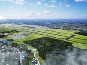 "IATA Gives Ibaraki Airport 3-Letter Code ""IBR"""