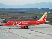 FDA and JAL to Examine Business Partnership and Codeshared Flights - Also Shared Handling at 7 Japanese Airports