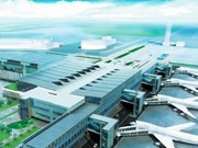 New Chitose Airport Int'l Terminal Opens March 26th