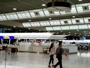 Narita Airport Bans Smoking in All Restaurants - First Airport in Japan