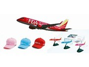 Popularity Vote for Next FDA Aircraft Color - Basis for Design of 4th Aircraft and Others
