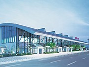 """Unanimous Decision for Izumo Airport Nickname, Izumo """"Enmusubi"""" Airport, Hypes Connection with Famous Local Shrine"""
