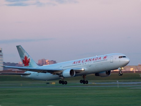 Air Canada to Fly Daily between Haneda and Vancouver Starting January 2011