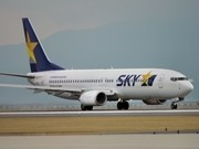 New Service to Chubu Int'l by Skymark - New Routes Include First to Haneda in 29 Years