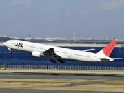 JAL Flying 2011 Hatsuhinode Flights - Narita and Haneda Flights Sell Out in Hours