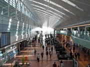 Wi-Fi at Haneda Airport Announced by Tourism Agency to Improve Convenience and Competitiveness