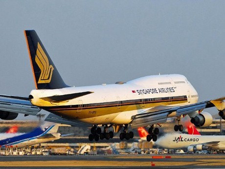 Japan and Singapore Conclude Open Skies Pact - Entry of New LCCs Expected